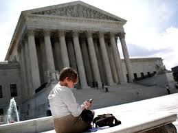 Landmark Supreme Court Decisions on Privacy