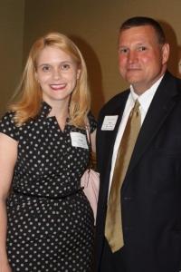 Kelly V. Landers and Abigail Jorandby