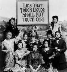 Women & Prohibition