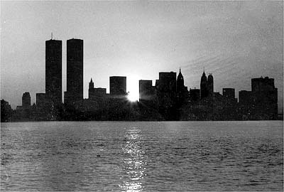 Blackout of 1977, New York City