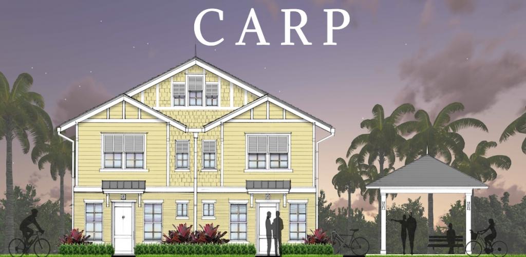 CARP Home - Rendering 9 Mar 2016