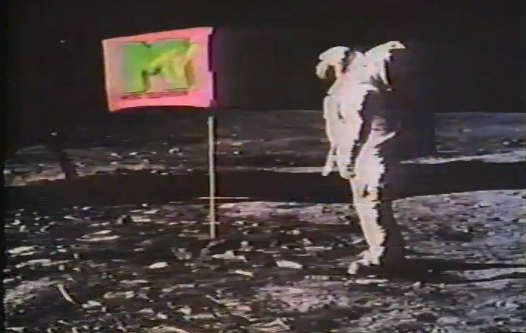 Aug. 1, 1981 - MTV began broadcasting