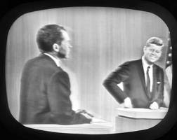 Kennedy vs. Nixon